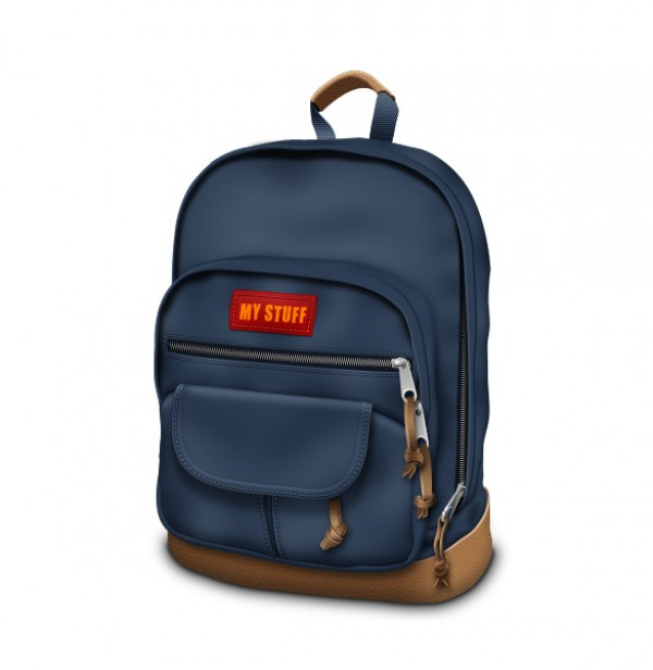 icon cool backpack Backpack Tools