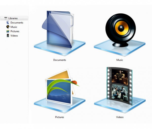 windows 7 library icons windows 7 icons windows 7 web videos Vectors vector graphic vector unique ultimate ui elements stylish simple quality psd png pictures Photoshop pack original new music modern library jpg interface illustrator illustration icons ico icns high quality high detail hi-res HD gif fresh free vectors free download free elements download documents detailed design creative clean AI