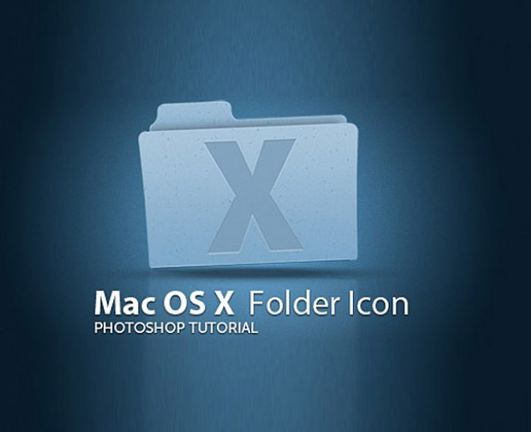mac os x leopard folder icon psd welovesolo