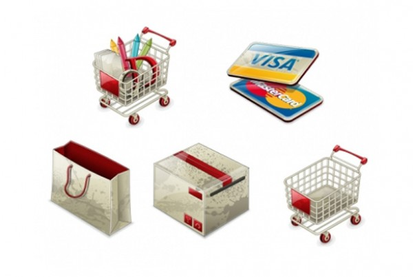 web Vectors vector graphic vector unique ultimate ui elements shopping cart shopping bag shop shipping quality psd png Photoshop pack original online shopping new modern jpg illustrator illustration icons ico icns high quality hi-def HD fresh free vectors free download free elements ecommerce download design credit cards creative checkout AI