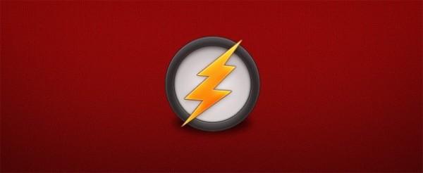 web unique stylish simple quality original new modern lightning bolt icon lightning bolt lightning icon hi-res HD fresh free download free elements download design creative clean button bolt