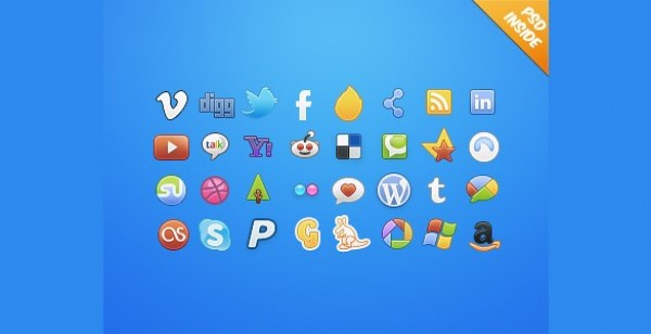 web unique ui elements ui tabs stylish social icons social simple set quality pack original new networking modern interface icons hi-res HD fresh free download free elements download detailed design creative clean bookmarking