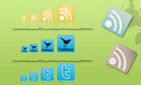 web unique ui elements ui twitter icon twitter bird icon stylish social media social simple rss icon quality original new modern interface icons hi-res HD grunge fresh free download free elements download detailed design creative clean