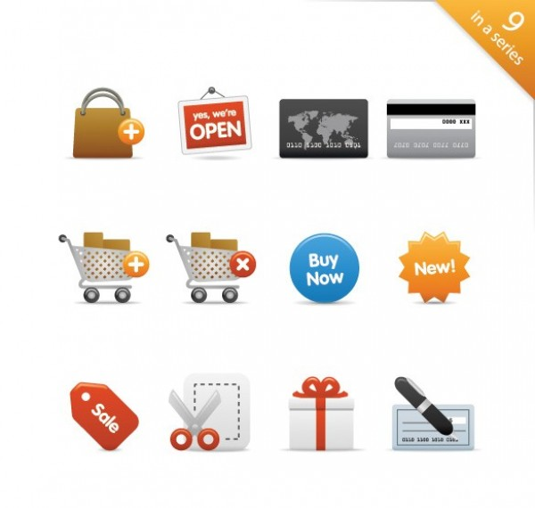 web vector unique ui elements stylish shopping cart icon shopping quality original new interface illustrator icons high quality hi-res HD graphic gift icon fresh free download free elements ecommerce download detailed design credit card icon creative
