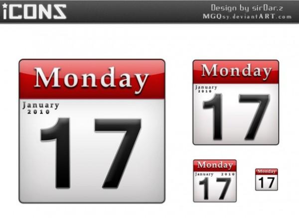 web unique ui elements ui stylish simple quality original new modern interface icon hi-res HD fresh free download free elements download detailed design day calendar day date creative clean calendar icons calendar