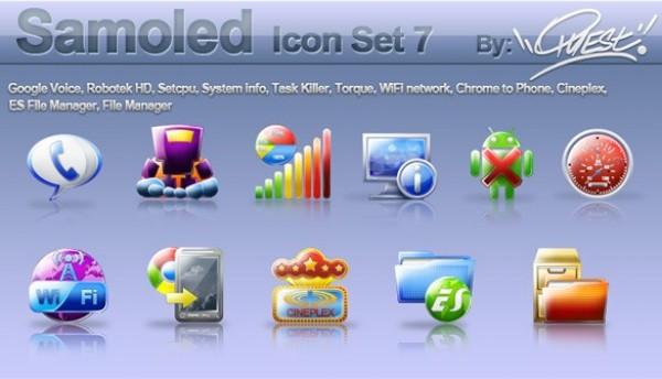 web dock icons web unique ui elements ui stylish simple samoled quality png original new modern interface icons hi-res HD fresh free download free elements download detailed design creative clean