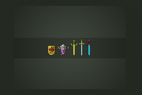 web unique ui elements ui tiny sword stylish simple shield quality pixel icon pixel original new modern interface icon hi-res HD fresh free download free elements download detailed design creative clean