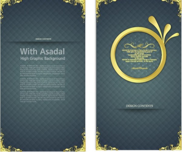 Beautiful Business Card Vector Templates WeLoveSoLo