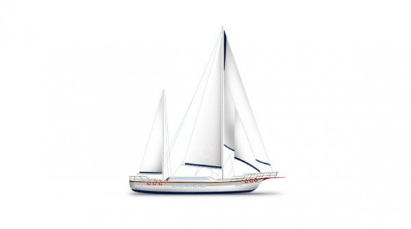 white web unique ui elements ui stylish simple sails sailing ship sailboat icon sailboat sail boat quality original new modern interface icon hi-res HD fresh free download free elements download detailed design creative clean boat icon