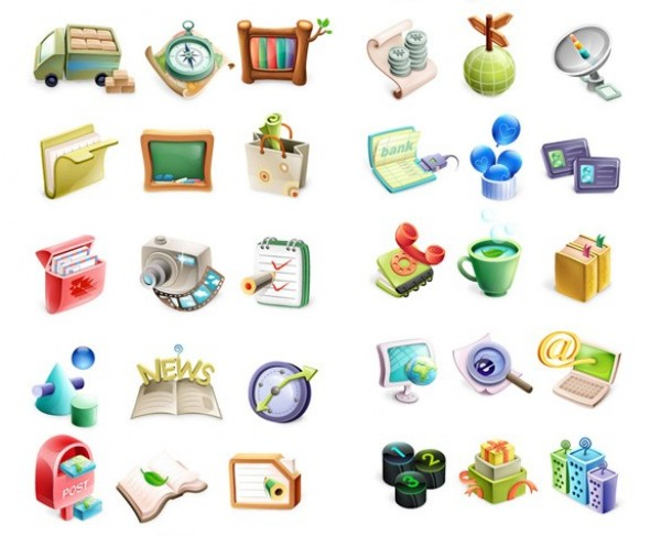 web icons web vector unique ui elements stylish set quality pack original new interface illustrator icons high quality hi-res HD graphic fresh free download free elements download dock icons detailed design creative cartoon icons cartoon