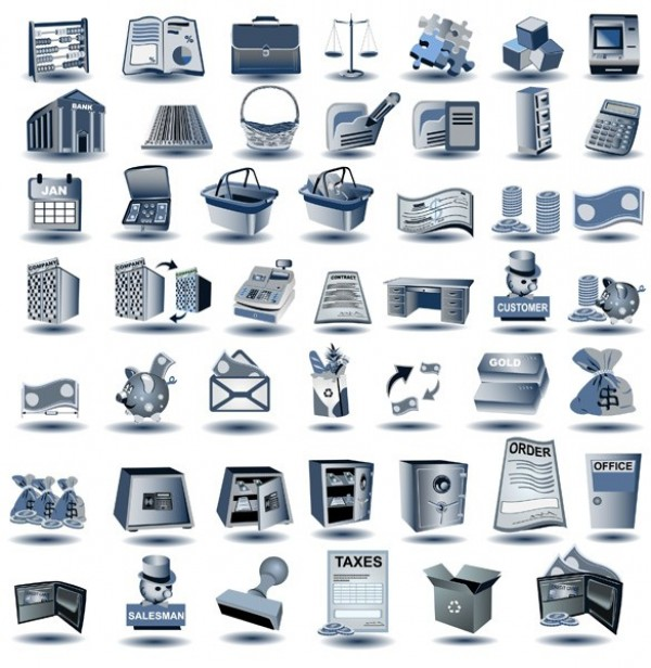 web wallet vector unique ui elements stylish shopping quality original office new money interface illustrator icons icon high quality hi-res HD grey gray graphic fresh free download free finance elements ecommerce download detailed design creative briefcase box blue banking bank