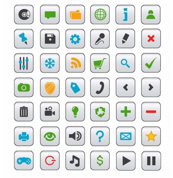 web icons web vector unique ui elements stylish simple set quality pack original new interface illustrator icons high quality hi-res HD graphic fresh free download free elements download dock icons detailed designer design creative