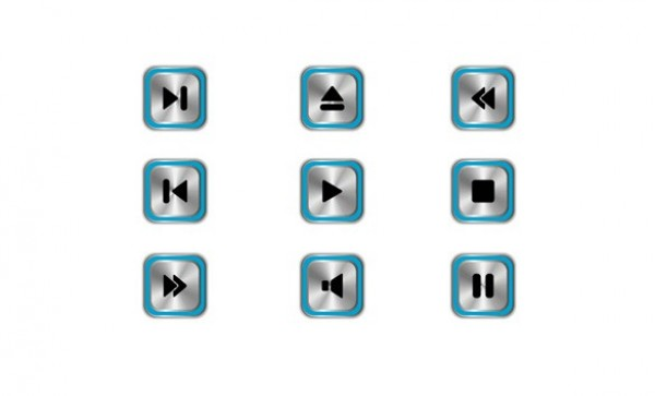 web vector unique ui elements stylish sound icons set quality player original new music player icons music metal interface illustrator icons high quality hi-res HD graphic fresh free download free elements download detailed design creative blue
