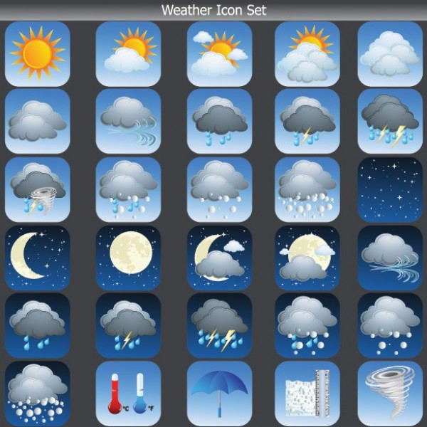 windy web weather icons weather vector unique ui elements sunny stylish rainy quality original new interface illustrator icons high quality hi-res HD graphic fresh free download free elements download detailed design creative cloudy climate