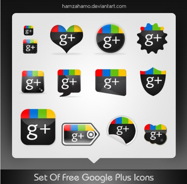 web unique ui elements ui stylish stickers simple shield set quality psd pack original new modern interface icons hi-res heart HD googleplus google plus google g+ fresh free download free elements download detailed design curled creative cloud clean
