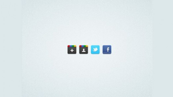 web unique ui elements ui twitter stylish social set quality psd original new networking modern minimalist minimal media interface icons hi-res HD google plus fresh free download free Facebook elements download detailed design creative clean bookmarking
