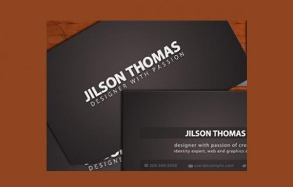 Print ready black business card template set psd welovesolo print ready black business card template set psd reheart Choice Image