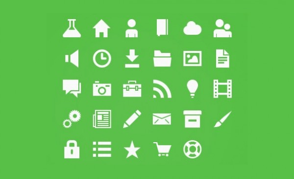 web 2.0 web unique ui elements ui stylish star square set quality psd portfolio pack original new modern interface icons home hi-res HD green fresh free download free elements download detailed design creative clean