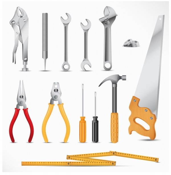 wrenches web vector tool icons vector unique ui elements toolkit tool icons stylish screwdrivers saw quality pliers original nuts new measuring tape interface illustrator icons high quality hi-res HD hammer graphic fresh free download free EPS elements download detailed design creative carpenter tools