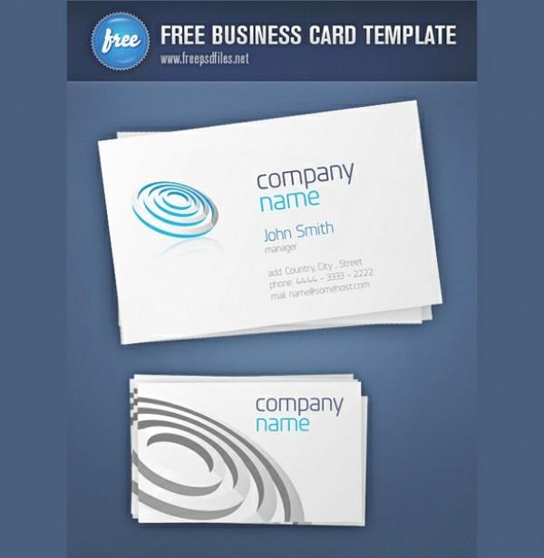 Professional business card templates psd welovesolo professional business card templates psd reheart Choice Image
