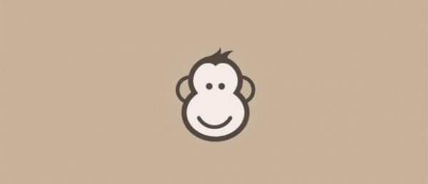 web vector unique ui elements stylish quality original new monkey icon monkey face monkey logo interface illustrator high quality hi-res HD happy face graphic fresh free download free elements download detailed design creative cartoon app AI
