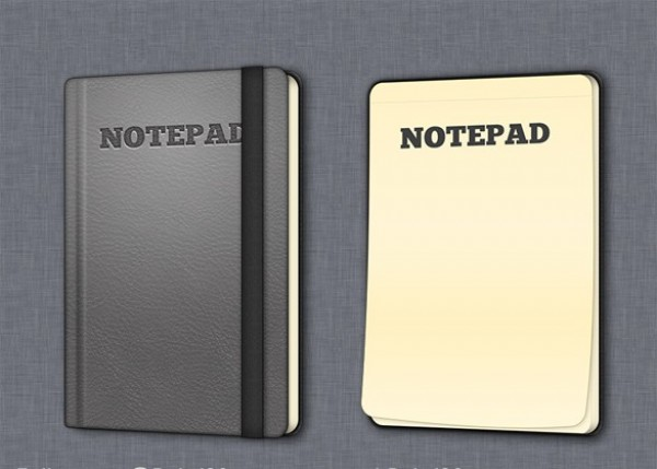 web unique ui elements ui stylish quality psd paper original notes notepad notebook new modern loose leaf leather notebook leather interface hi-res HD fresh free download free elements download detailed design creative clean bound book