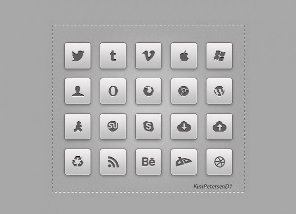 web unique ui elements ui stylish social icons set social quality psd pack original new networking modern media interface icons set hi-res HD fresh free download free elements download detailed design creative clean bookmarking