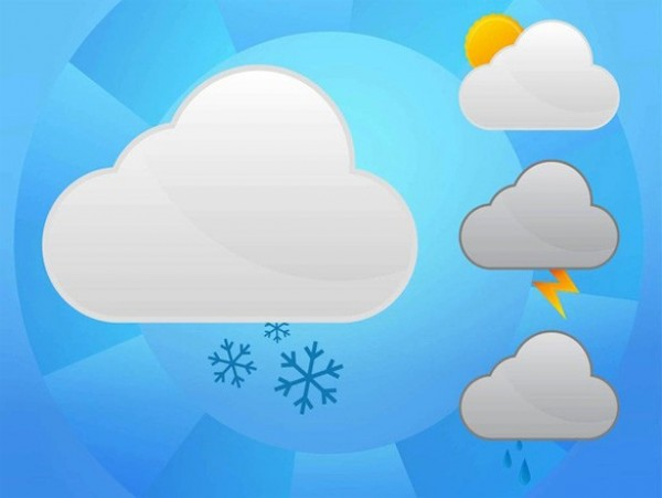 web weather icons weather forecast icons weather vector unique ui elements sunny stylish snow set rain quality PDF original new lightning interface illustrator high quality hi-res HD graphic fresh free download free forecast elements download detailed design creative clouds climate AI