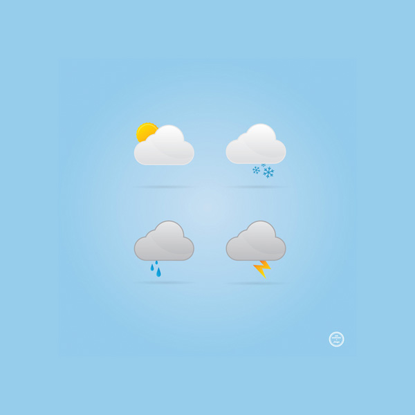 web weather icons set weather vector unique ui elements sunny stylish snow set raining quality original new lightning interface illustrator high quality hi-res HD graphic fresh free download free forecast EPS elements download detailed design creative conditions clouds climate
