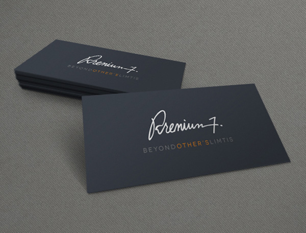 2 professional business card mockup templates welovesolo web unique ui elements ui template stylish set quality psd presentation original new modern mockup light dark and light business card cheaphphosting Image collections