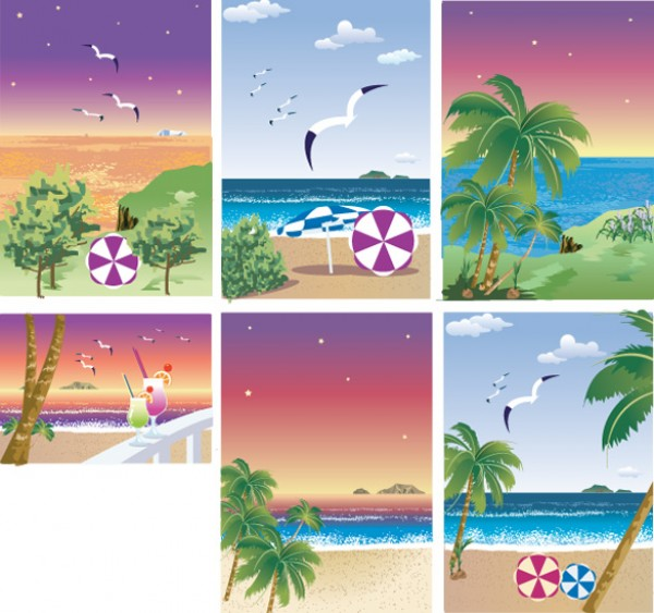 web Vectors vector graphic vector vacation unique ultimate ui elements tropical scene resort quality psd png Photoshop palms palm trees pack original ocean new modern landscape jpg illustrator illustration ico icns high quality hi-def HD fresh free vectors free download free elements download design creative coconut beach background AI
