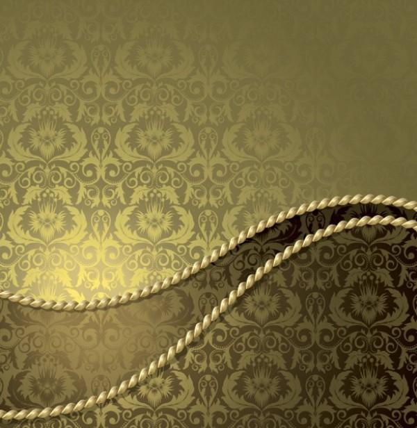elegant vintage gold vector pattern backgrounds welovesolo