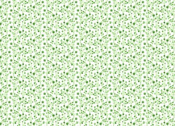 fine print green floral background jpg welovesolo