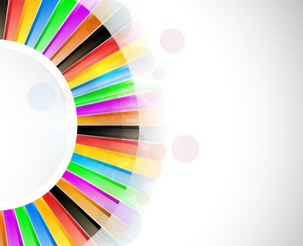 how to draw a gradient colour wheel illustrator