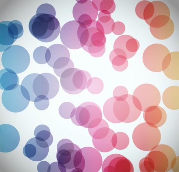Background Transparent Color Colorful Transparent Dotted