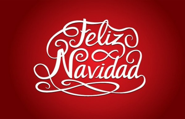 web vector unique ui elements topography stylish spanish script quality original new merry christmas interface illustrator high quality hi-res HD graphic fresh free download free font feliz navidad elements download detailed design creative background AI