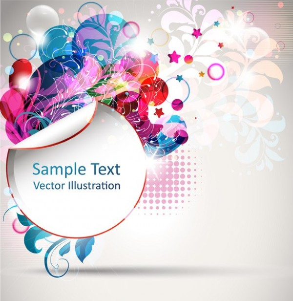 web vector unique ui elements text stylish quality original new interface illustrator high quality hi-res HD graphic fresh free download free flowers floral background floral EPS elements download detailed design curled circle creative colorful circle bouquet background abstract floral background abstract