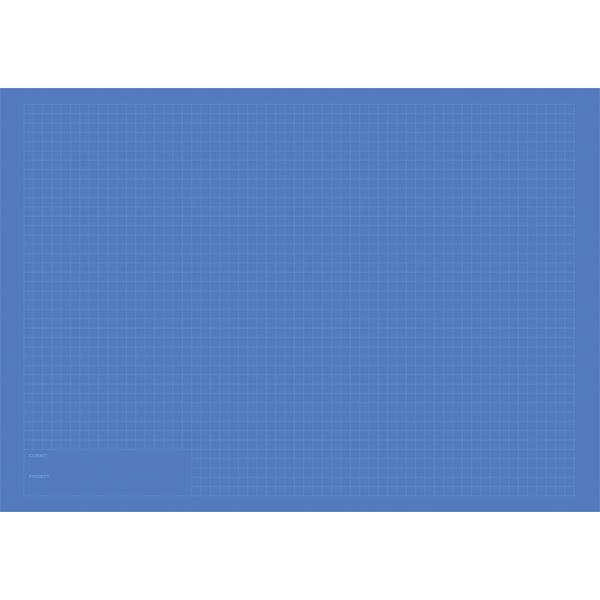 Blue grid based blueprint vector background welovesolo blue grid based blueprint vector background malvernweather Images