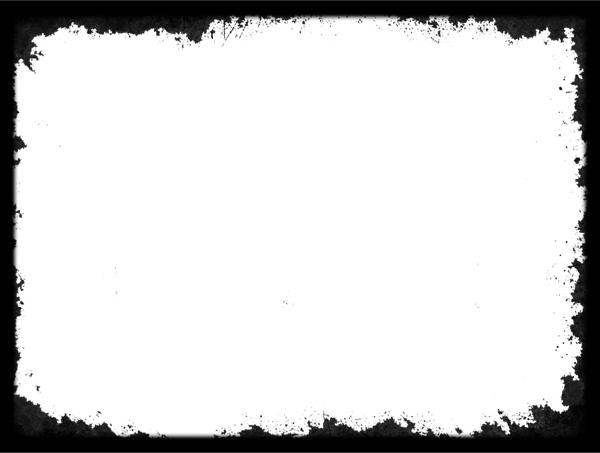 Grunge Border Frame Background - 33.2KB