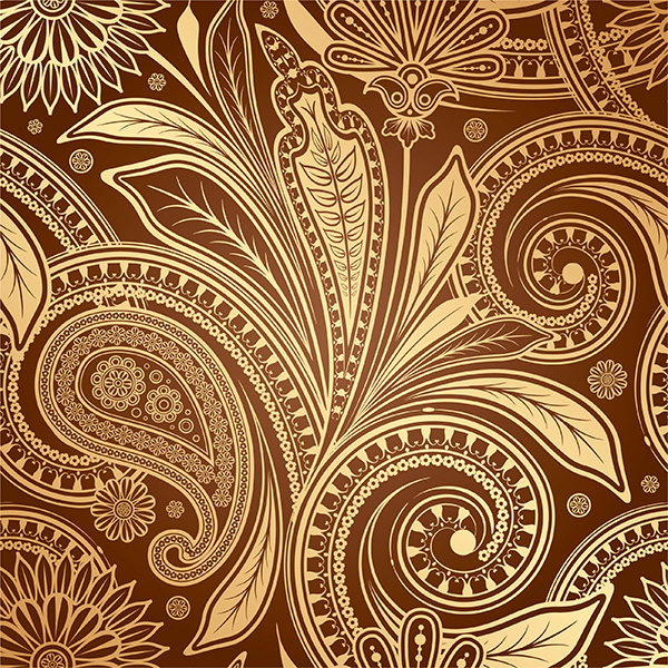 wallpaper vintage vector pattern paisley luxury high resolution free download free floral background