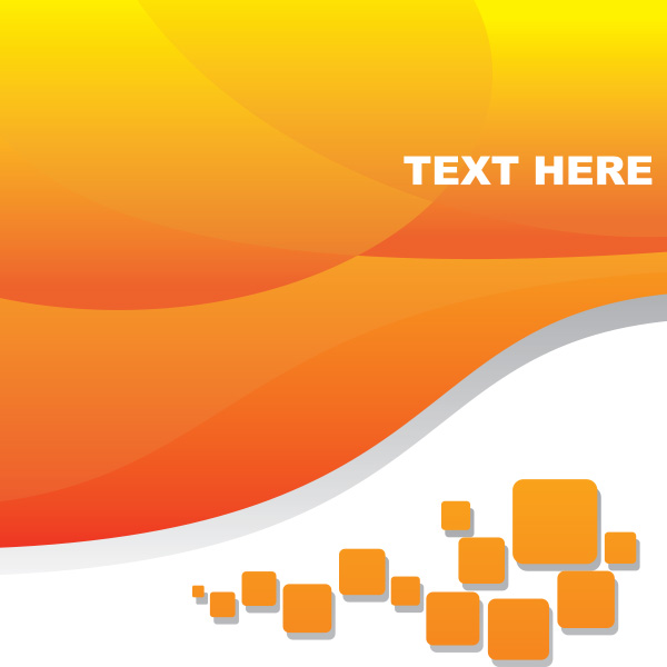 waves vector squares orange free download free bright blocks beach background abstract