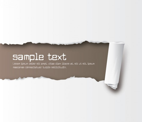 Vectors vector graphic vector unique text ripped paper ripped quality Photoshop paper pack original modern illustrator illustration high quality grunge fresh free vectors free download free download creative background AI