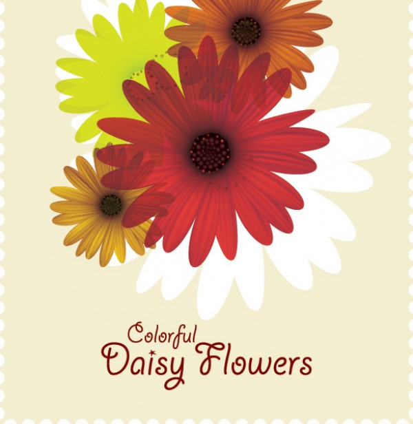 Vectors vector graphic vector unique spring quality Photoshop pack original nature modern illustrator illustration high quality fresh free vectors free download free download daisy daisies creative colorful bouquet AI
