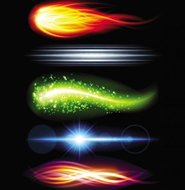 5 brilliant vector light captures welovesolo