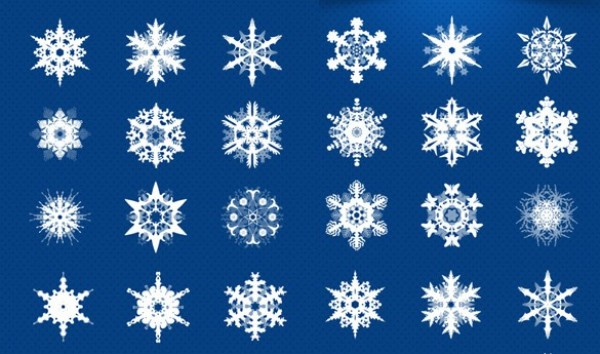 winter web unique ui elements ui stylish snowflakes snowflake element snow set quality psd original new modern intricate interface hi-res HD fresh free download free flake elements download detailed design creative clean