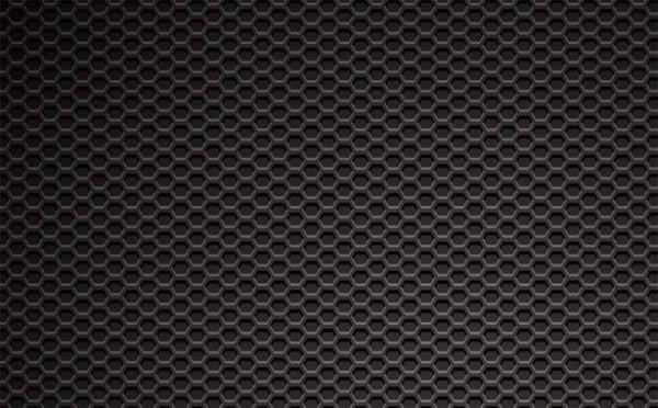 dark metal grill texture vector pattern