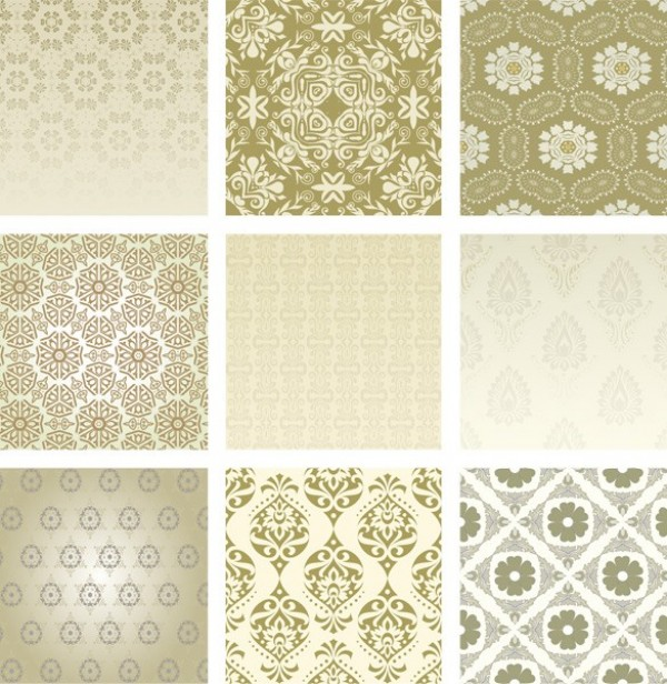 web vector unique ui elements stylish seamless quality Patterns ornamental original new illustrator high quality hi-res HD graphic gold fresh free download free fine elegant download design decorative creative