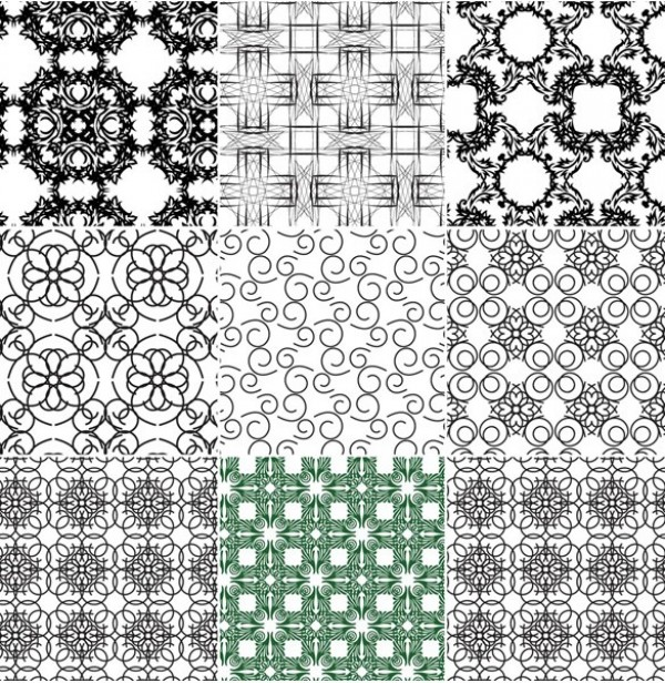 web vintage victorian vector unique tileable tile stylish seamless retro quality original illustrator high quality graphic geometric fresh free download free download design creative background abstract
