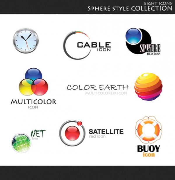 web Vectors vector graphic vector unique ultimate sphere quality Photoshop pack original new modern logotypes logo illustrator illustration high quality fresh free vectors free download free download detailed design creative circle AI