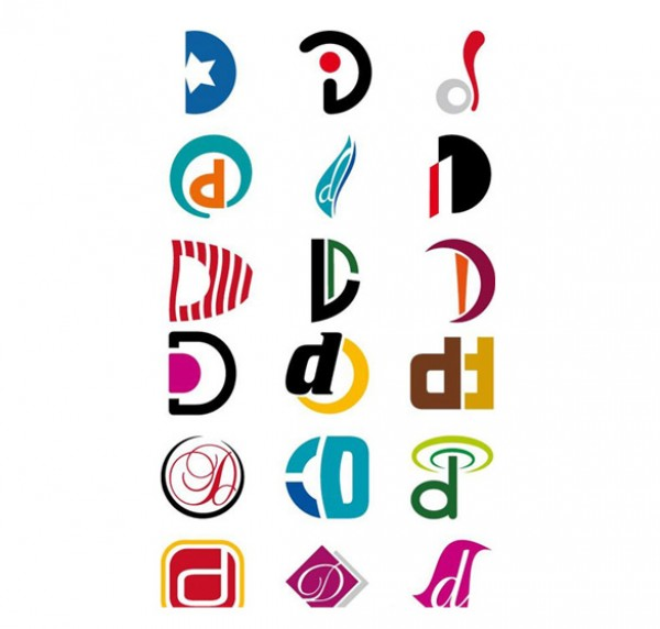 Alphabet letter d logo concept welovesolo alphabet letter d logo concept thecheapjerseys Gallery